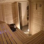 gartensauna selber bauen. Black Bedroom Furniture Sets. Home Design Ideas